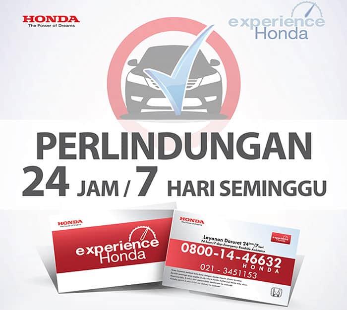 Honda Experience